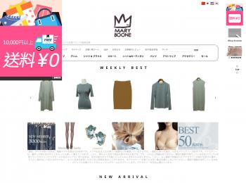 韓国ファッション 通販